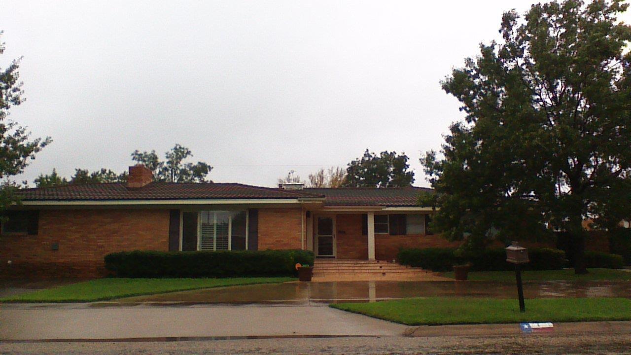 2700 35th Street Snyder, TX 79549