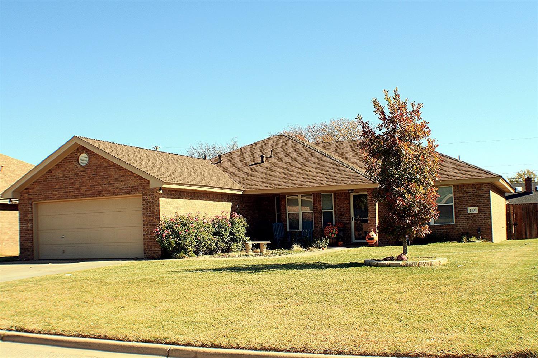 1102 Deer Court Abernathy, TX 79311