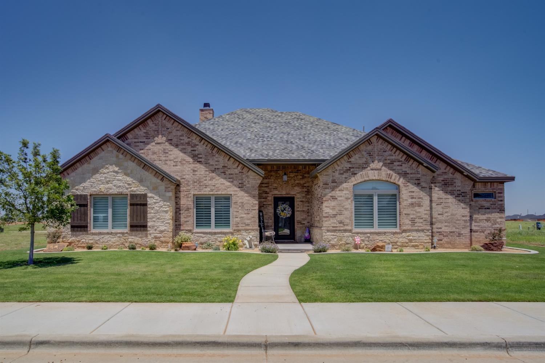 308 N 11th Street Wolfforth, TX 79382