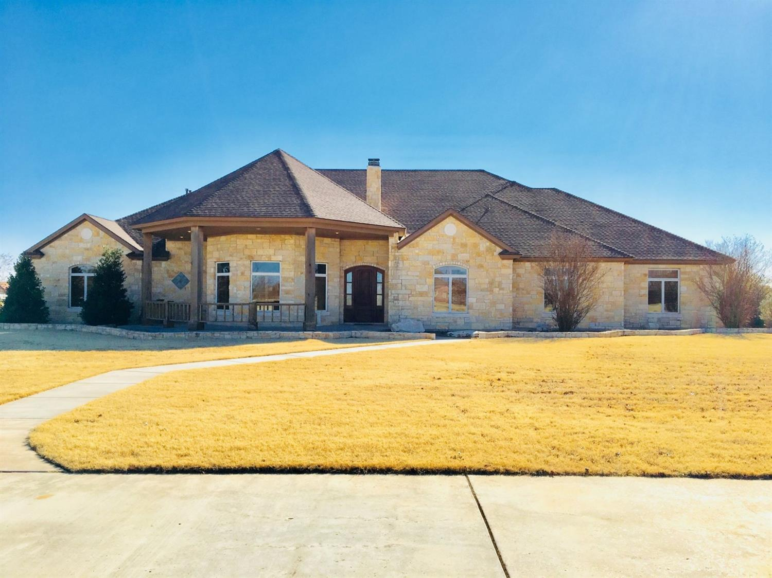 3205 County Road 7610, Lubbock, Texas