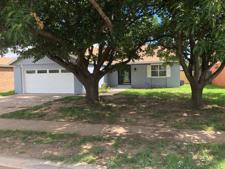 8811 Flint Avenue, Lubbock in Lubbock County, TX 79423 Home for Sale