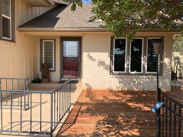 96 E Canyonview Drive Ransom Canyon, TX 79366
