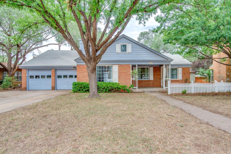 3206 28th Street, Lubbock, Texas