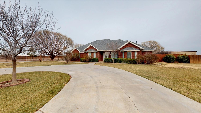 16205 County Road 1450 Wolfforth, TX 79382