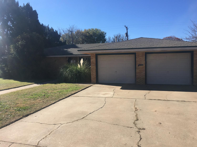 423 North Drive Abernathy, TX 79311