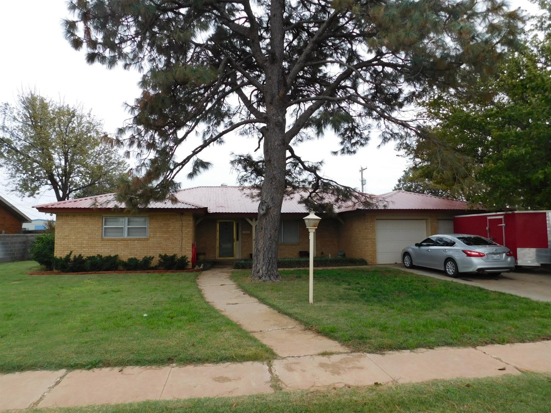 801 1st Street Abernathy, TX 79311