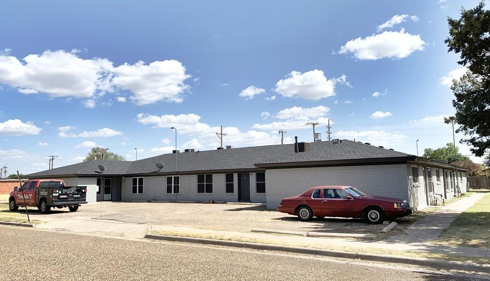 1901 41st Street, Lubbock, Texas