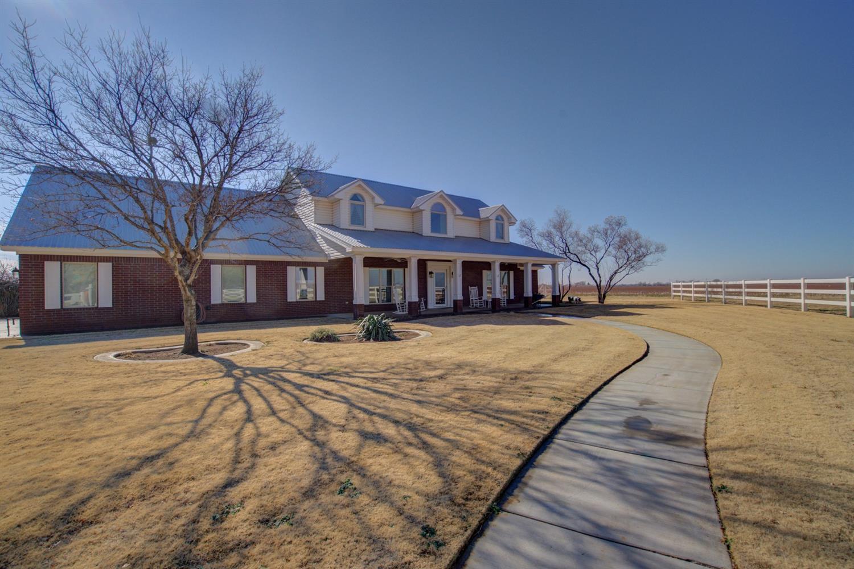 3401 Manioca Road, Lubbock, Texas