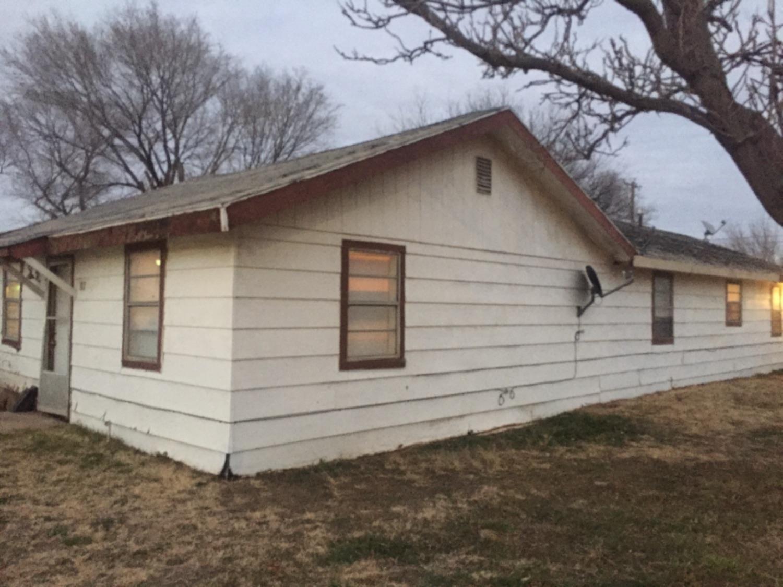 112 Walnut Idalou, TX 79329