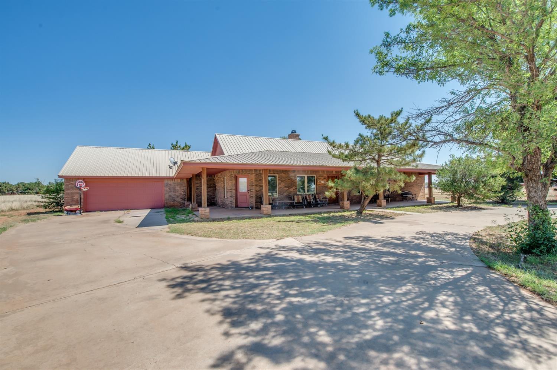 2616 Dana Street, Lubbock, Texas