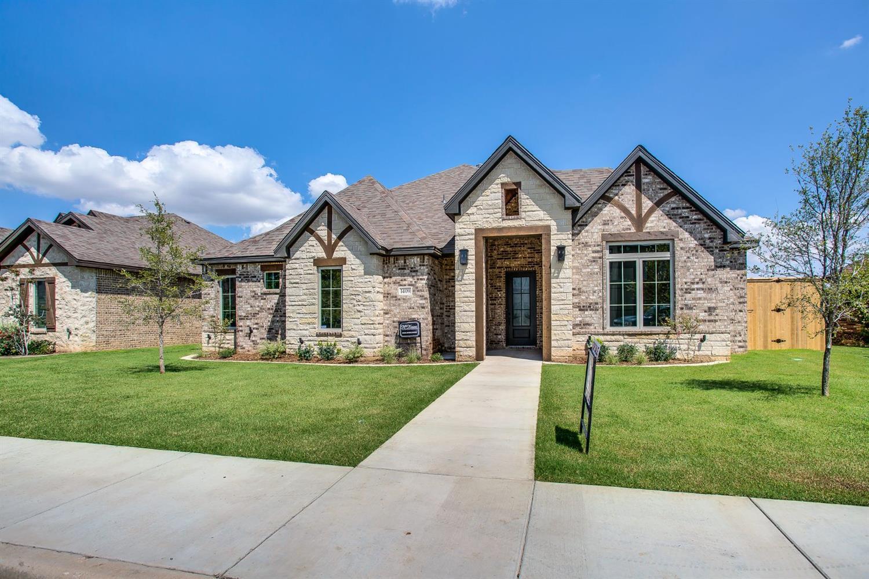 1409 Knight Avenue Wolfforth, TX 79382