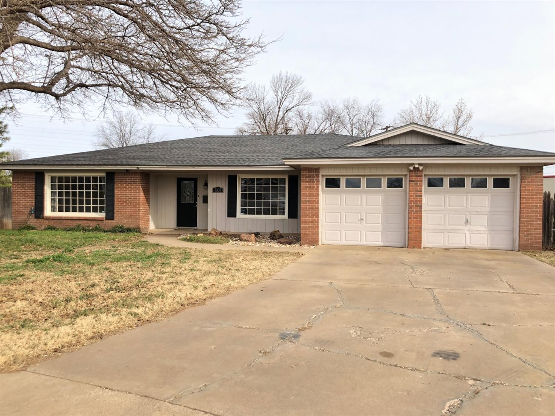 5305 Ave T, Lubbock, Texas