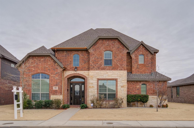 713 N 8th Street Wolfforth, TX 79382