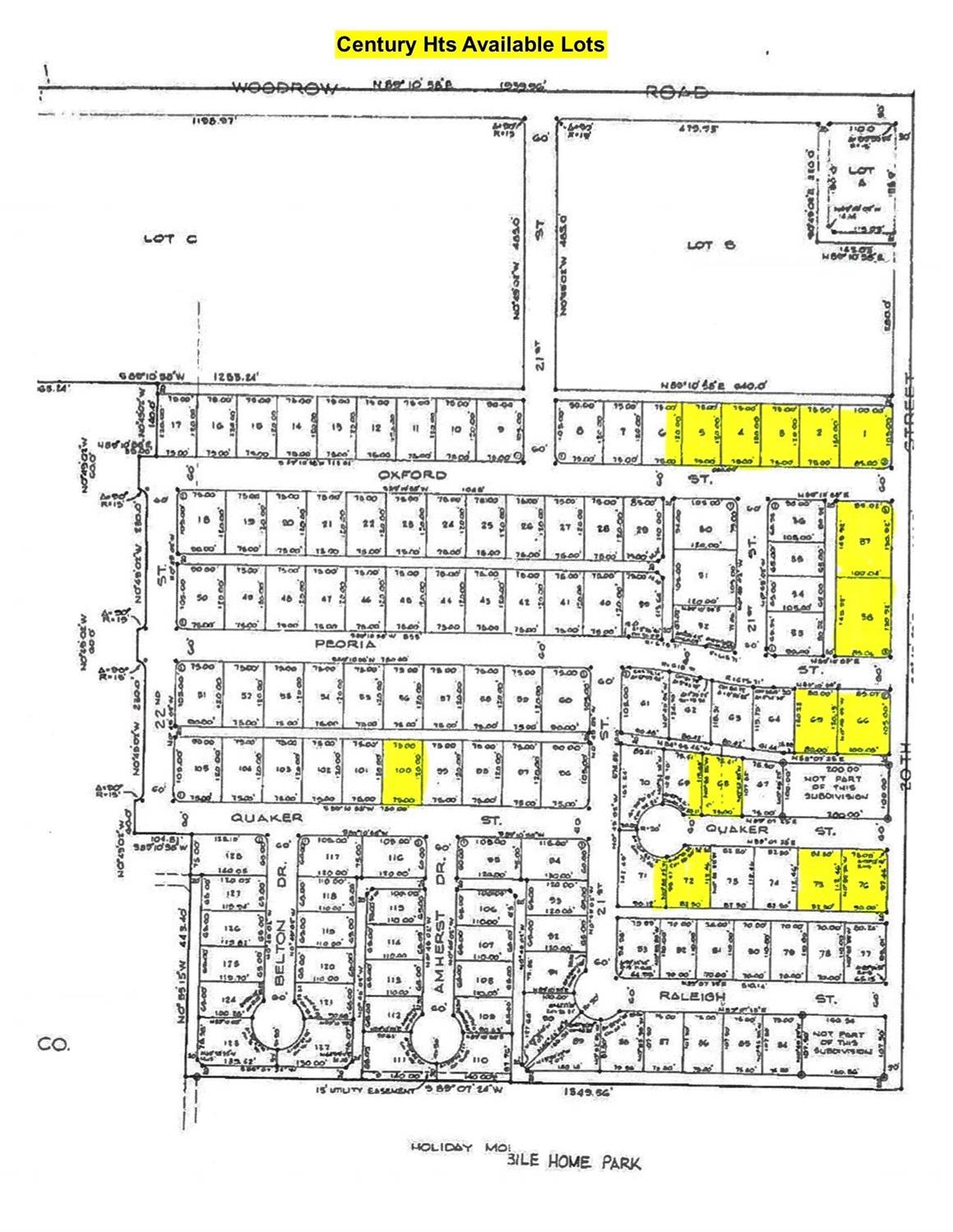 1308 Quaker Street Slaton, TX 79364