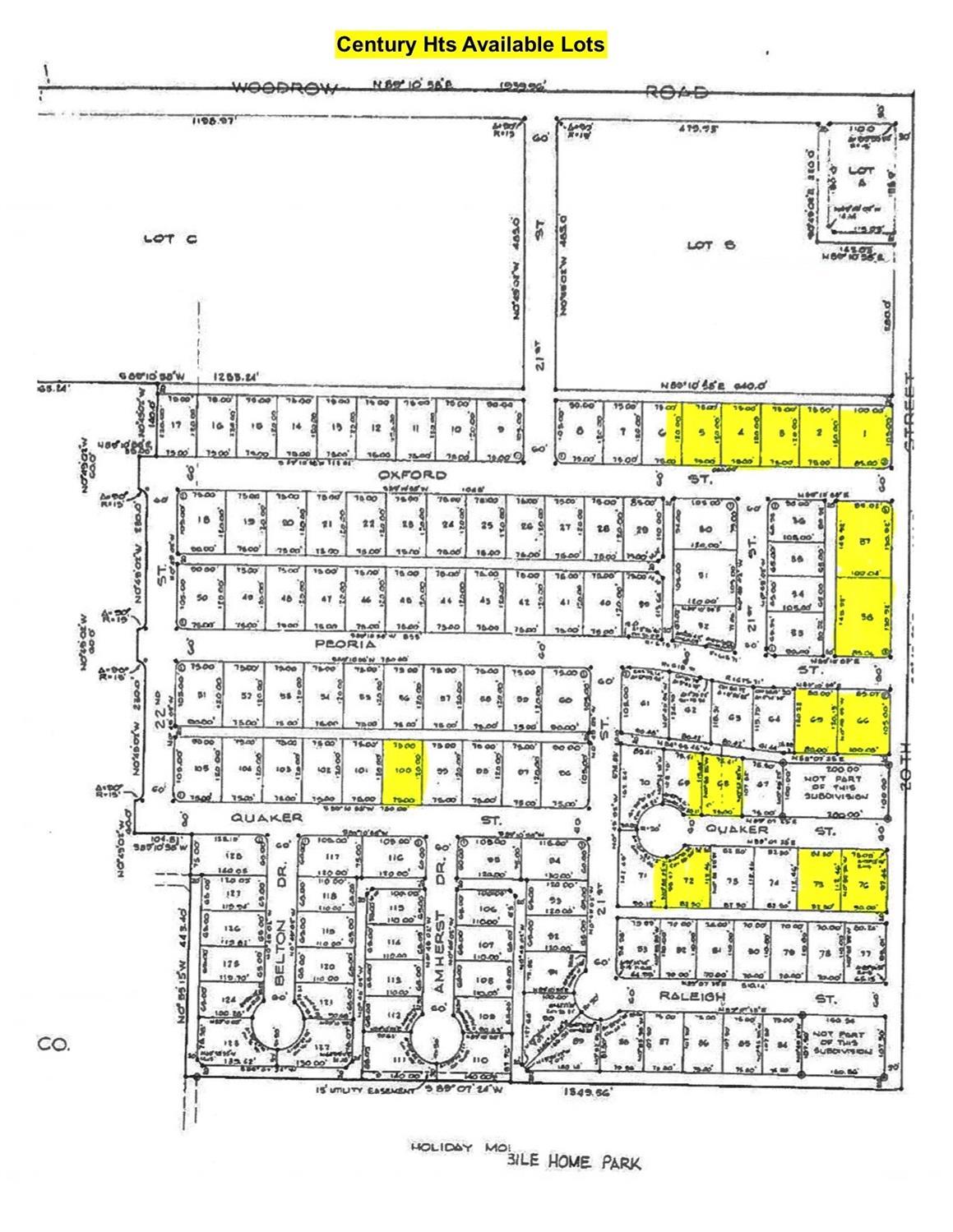 1309 Quaker Street Slaton, TX 79364