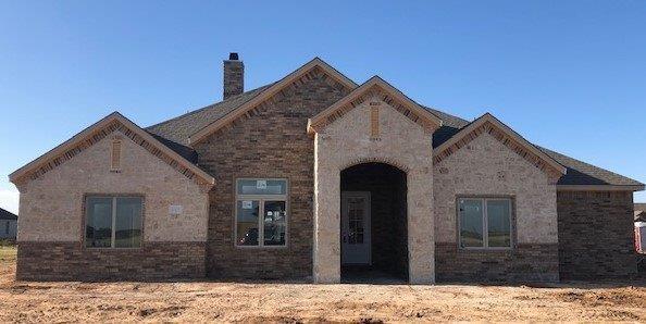 601 N 11th Street Wolfforth, TX 79382