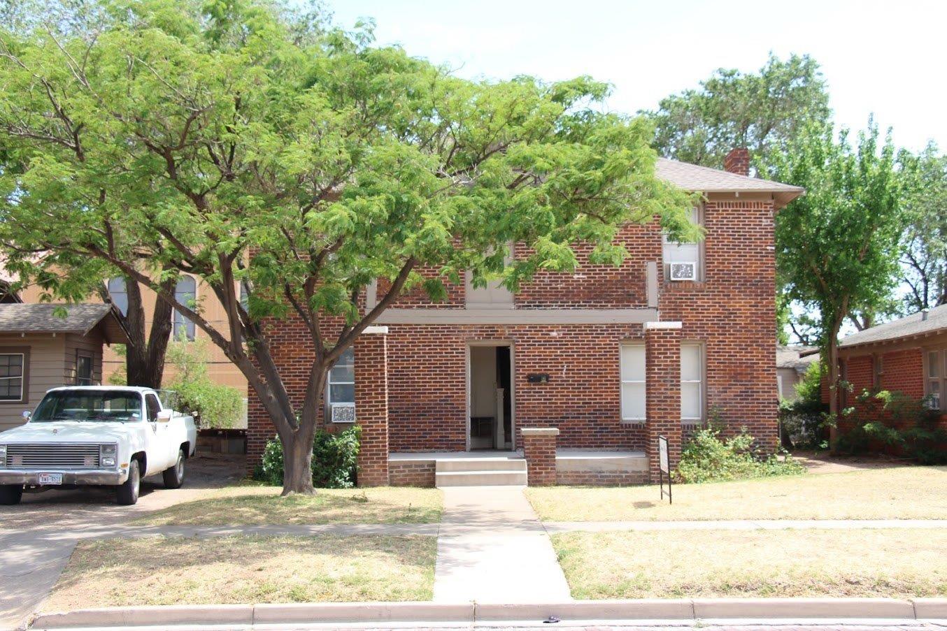 2319 Main Street, Lubbock, Texas