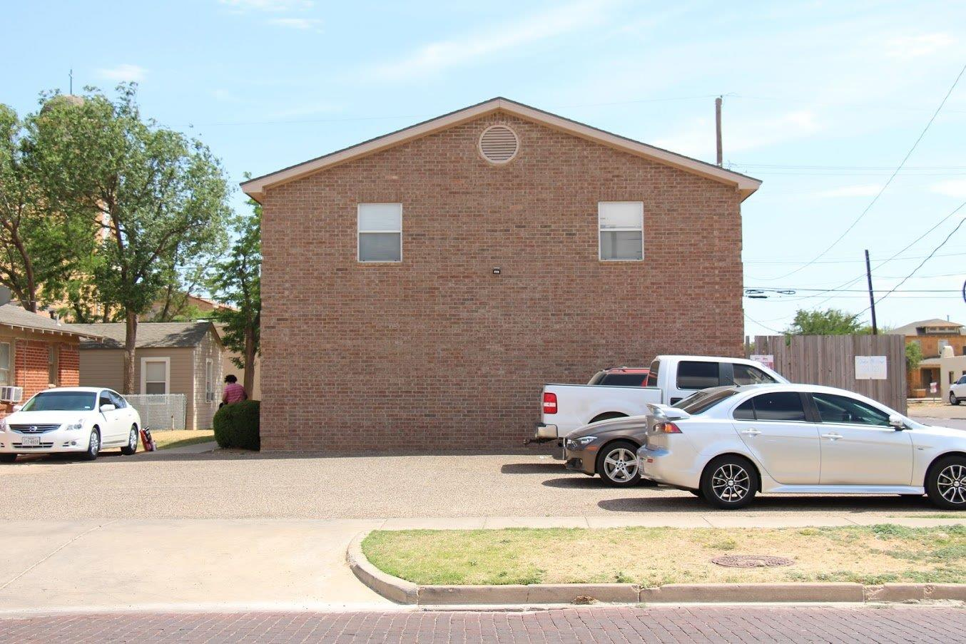 2323 Main Street, Lubbock, Texas