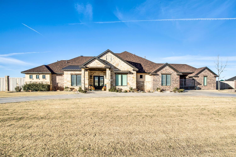 8818 County Road 6875, Lubbock, Texas