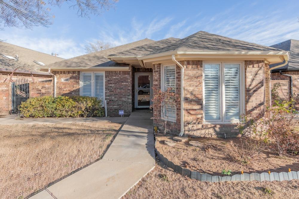 5106 59th Street, Lubbock, Texas