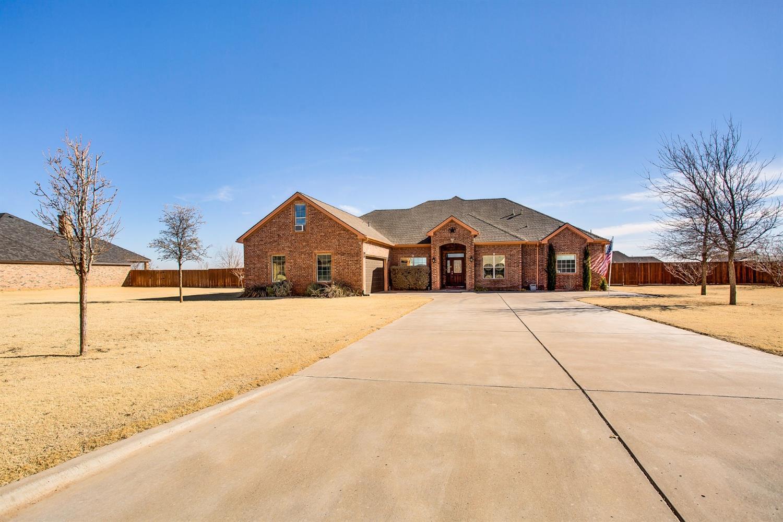 7004 N County Road 2150, Lubbock, Texas