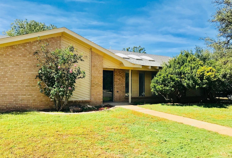 7806 Utica Avenue, Lubbock in Lubbock County, TX 79424 Home for Sale