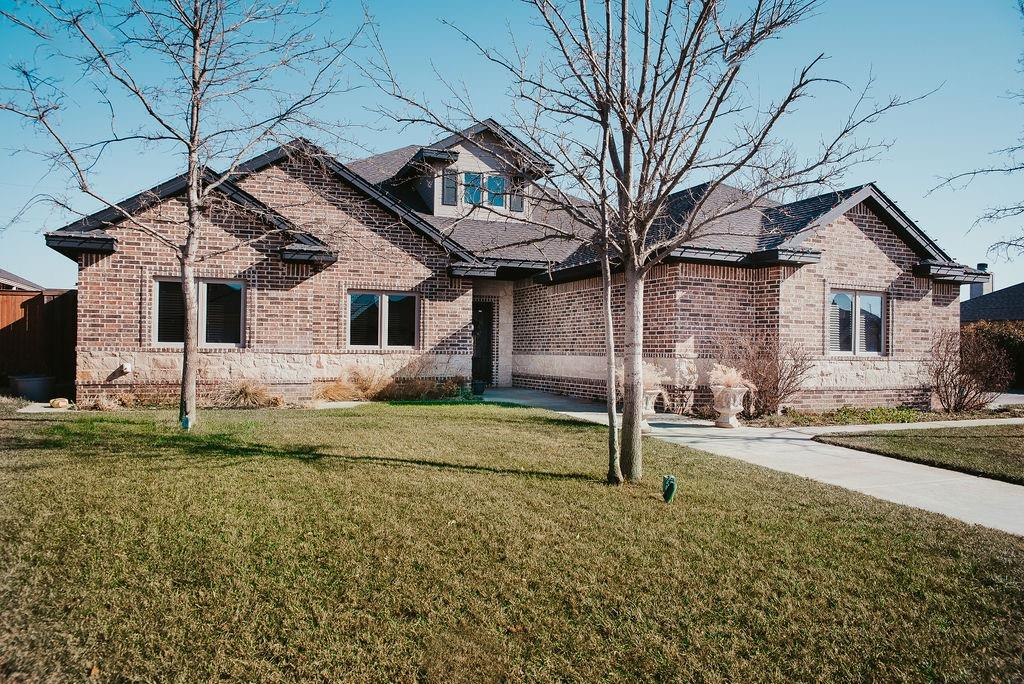 834 Ave S Shallowater, TX 76363