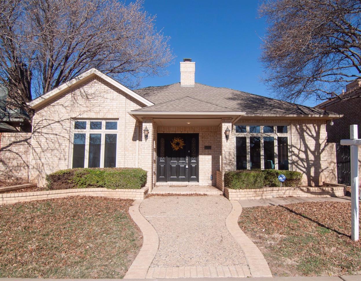 5112 2nd Street, Lubbock, Texas