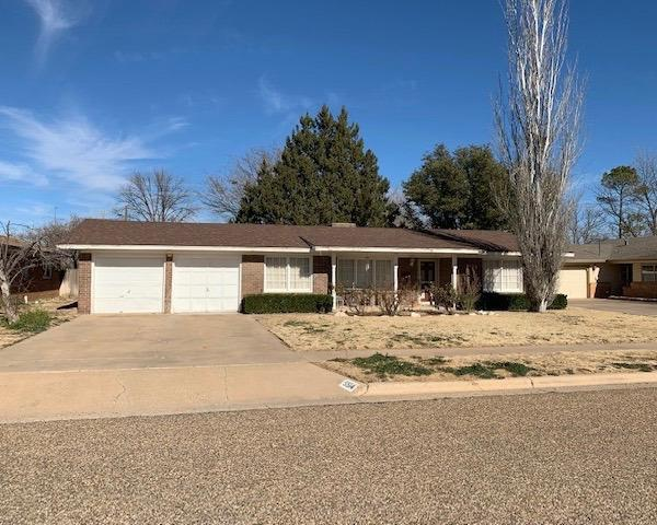 5514 28th Street, Lubbock in Lubbock County, TX 79407 Home for Sale