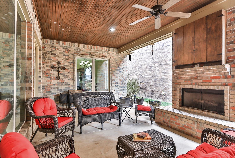 26 Tuscan Villa Circle, Lubbock, Texas