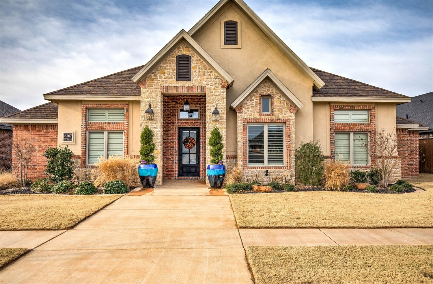 6307 88th Street, Lubbock in Lubbock County, TX 79424 Home for Sale