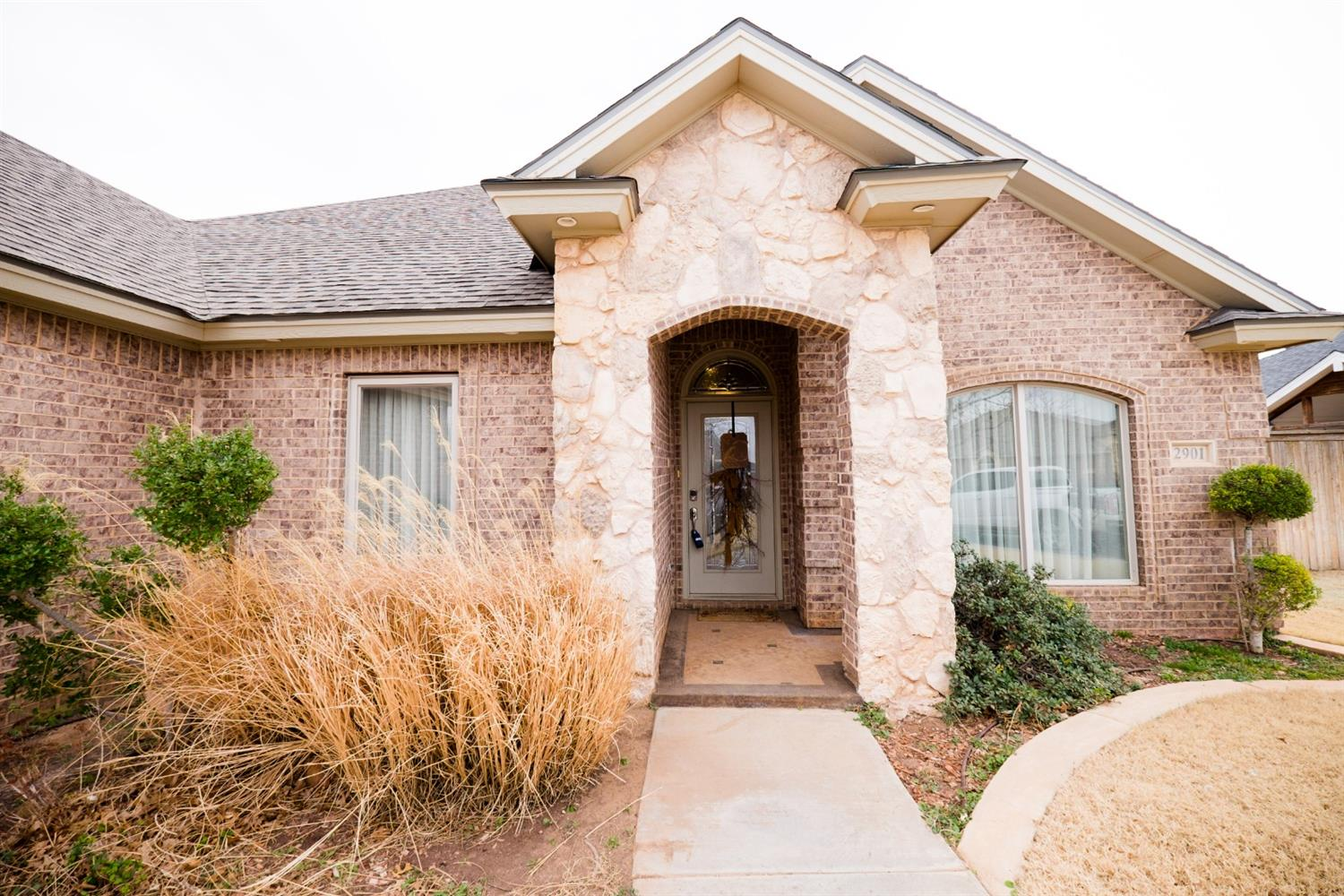 2901 110th Street, Lubbock in Lubbock County, TX 79423 Home for Sale