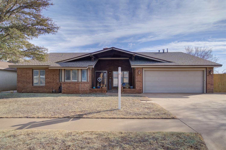 5919 Duke Street, Lubbock in Lubbock County, TX 79416 Home for Sale