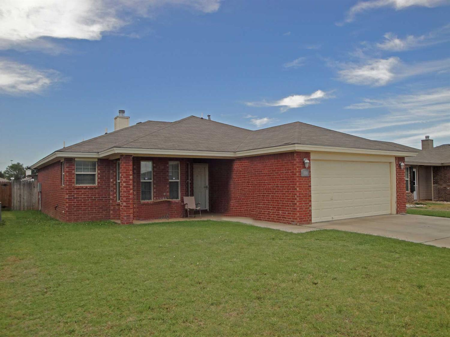 1108 N 78th Street, Lubbock in Lubbock County, TX 79423 Home for Sale