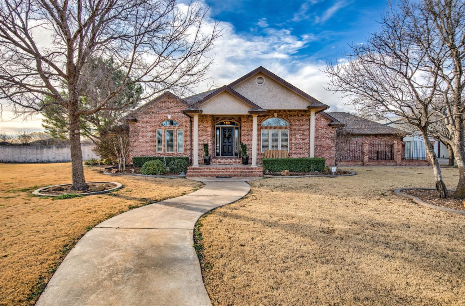 5403 164th Street, Lubbock in Lubbock County, TX 79424 Home for Sale