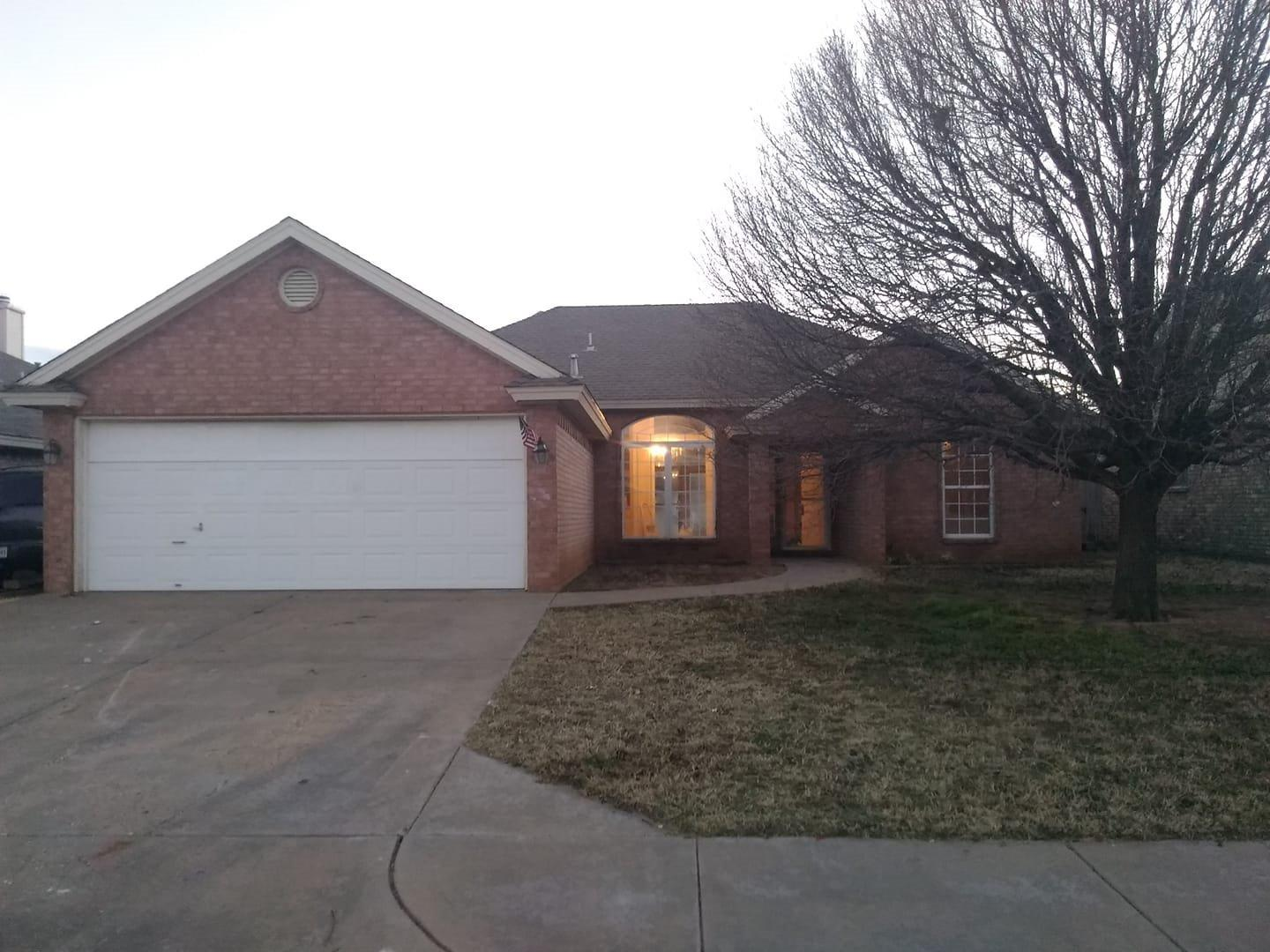 1903 76th Street, Lubbock in Lubbock County, TX 79423 Home for Sale