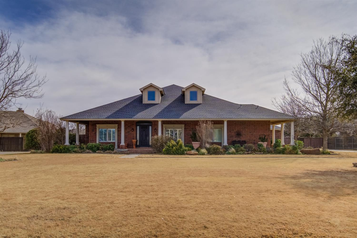 5503 County Road 7520, Lubbock in Lubbock County, TX 79424 Home for Sale