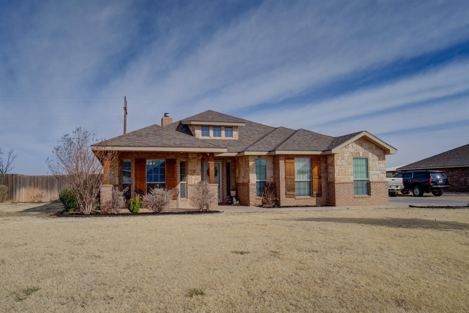 6514 Lehigh Street, Lubbock in Lubbock County, TX 79416 Home for Sale