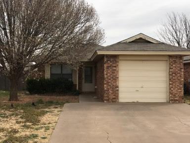 8715 Vernon, Lubbock, Texas