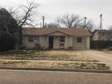 5211 47th, Lubbock in Lubbock County, TX  Home for Sale