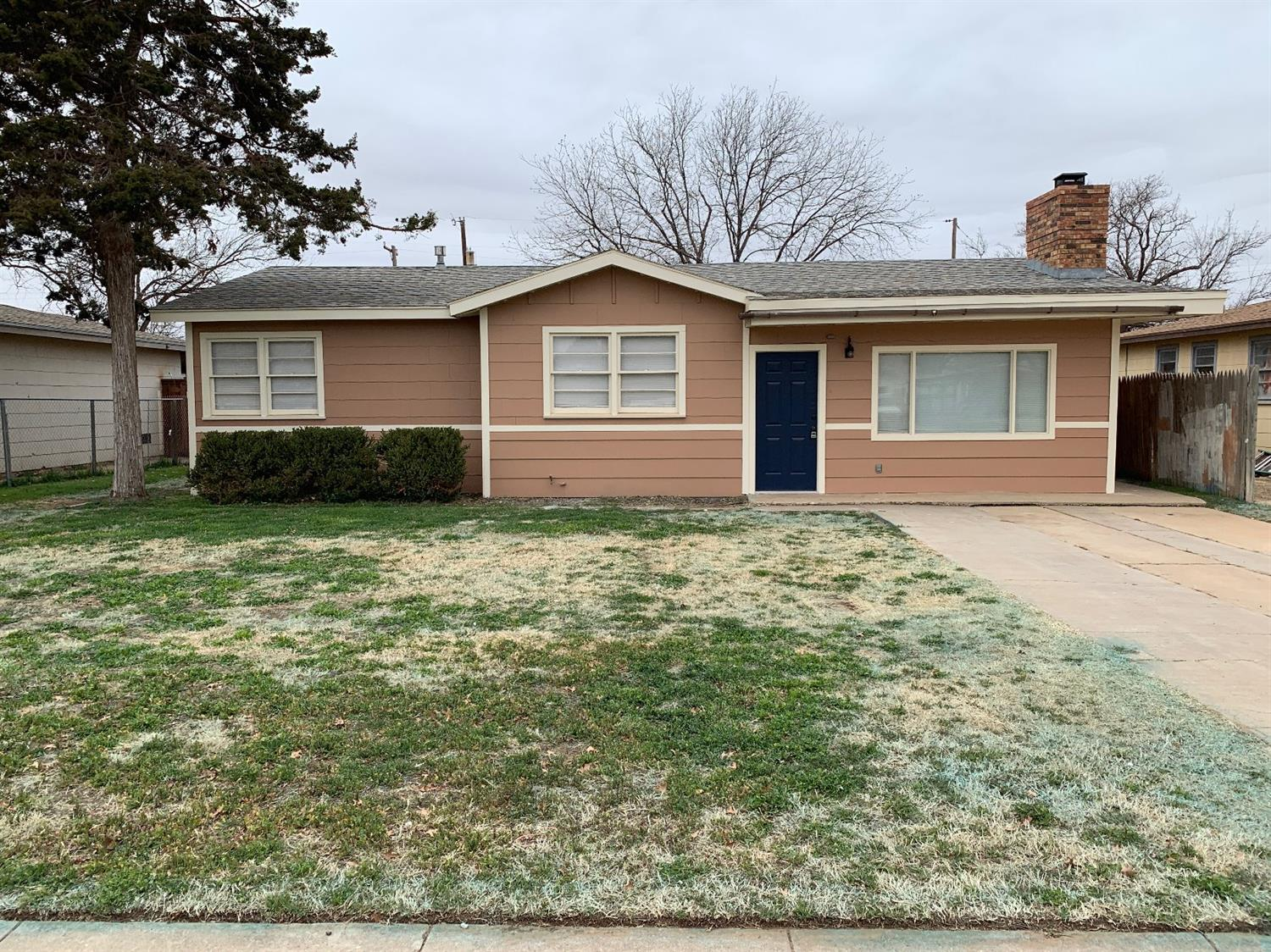 6106 Ave S, Lubbock in Lubbock County, TX 79412 Home for Sale