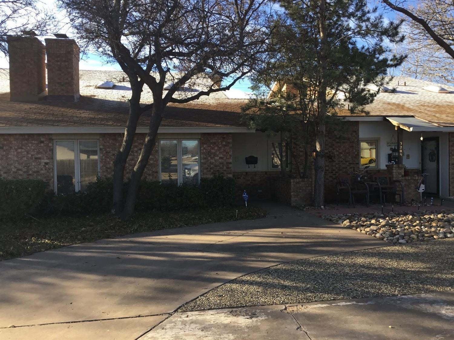 One of Lubbock 2 Bedroom Homes for Sale at 3203 61st Street