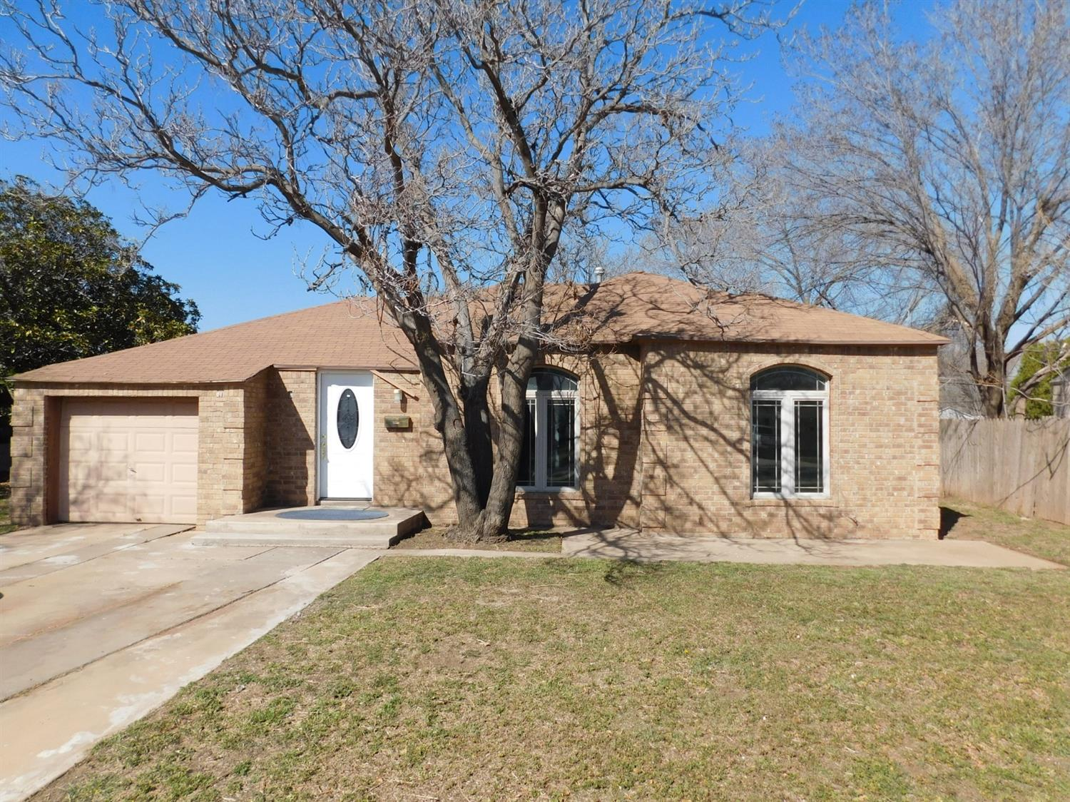 2426 30th Street, Lubbock, Texas