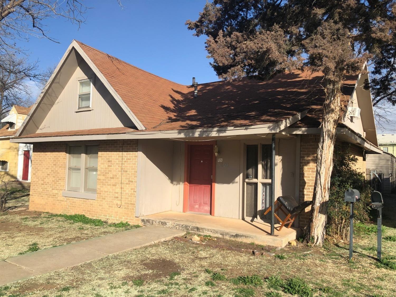 1621 Ave Y, Lubbock, Texas
