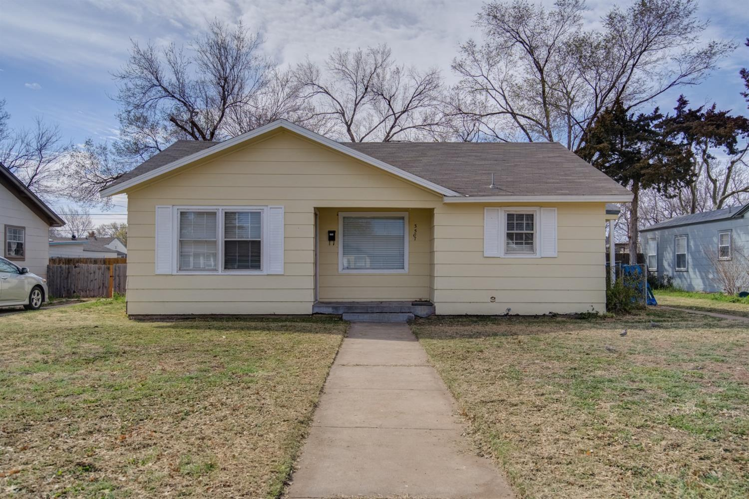 3507 29th Street, Lubbock in Lubbock County, TX 79410 Home for Sale