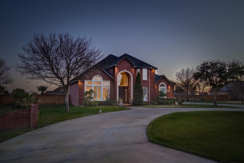 8603 County Road 6930, Lubbock, Texas