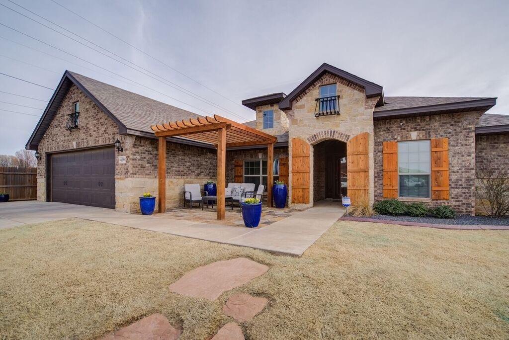 6901 90th Street, Lubbock, Texas