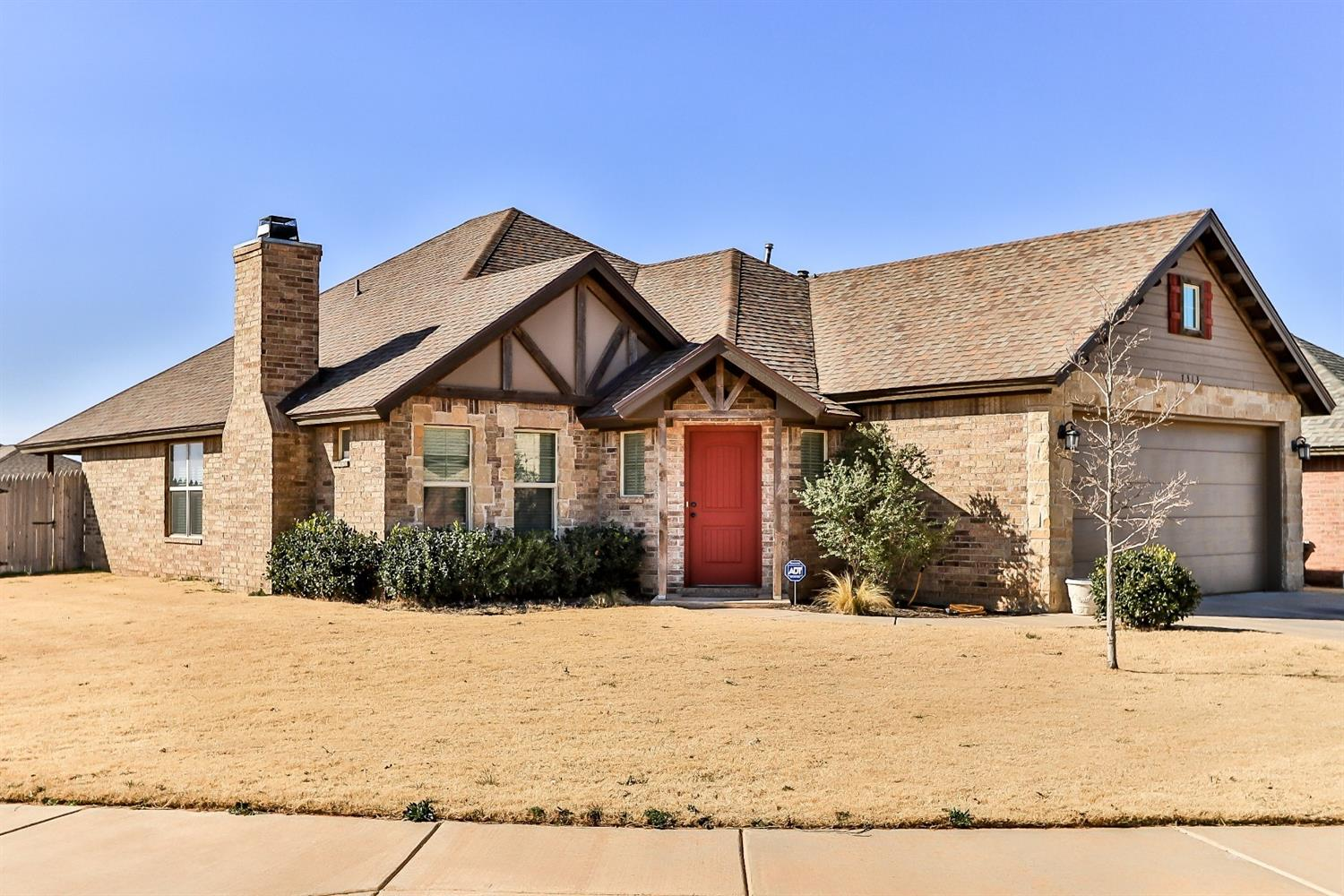 7513 86th Street, Lubbock in Lubbock County, TX 79424 Home for Sale