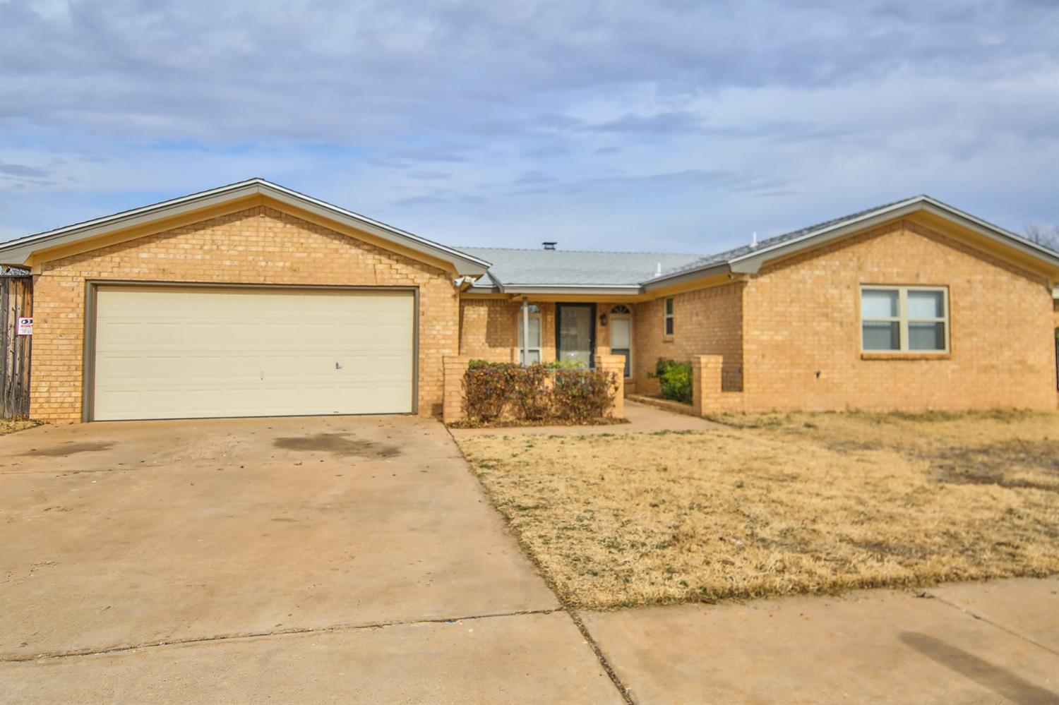 3014 91st Street, Lubbock in Lubbock County, TX 79423 Home for Sale