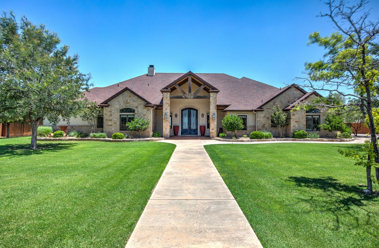 6403 County Road 1440, Lubbock, Texas